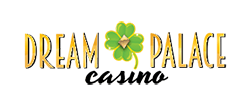 100% up to £/€/$300 or 3000 kr on 3rd Deposit Bonus from DreamPalace Casino