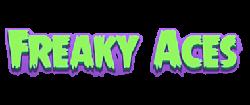 Freaky Aces Casino Logo