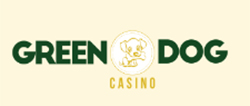 Up to 50 Extra Spins Welcome Bonus from GreenDog Casino