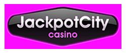 100% up to $400 4th Deposit Bonus from Jackpot City Casino