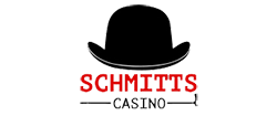 100% up to £/€/$100 + 10 Extra Spins on Starburst on 1st Deposit Bonus from Schmitts Casino