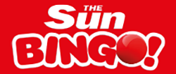 Deposit £10 Play with £60 + Win a Share of £5K from The Sun Bingo Casino