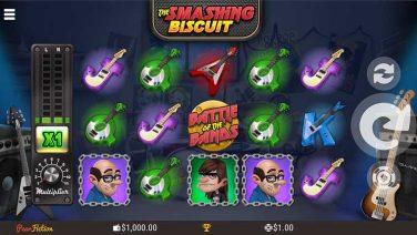 The Smashing Biscuitscreenshot (2)