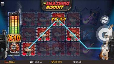 The Smashing Biscuitscreenshot (3)