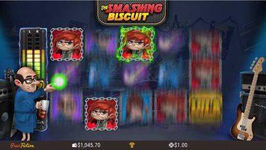 The Smashing Biscuitscreenshot (8)
