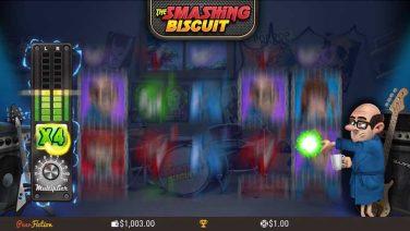 The Smashing Biscuitscreenshot (9)