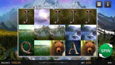 spirit of the wild screenshot (1)