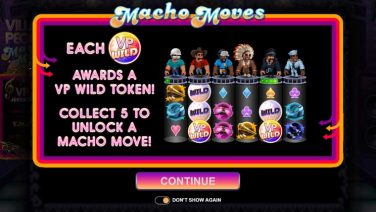 village people macho moves screenshot (18)