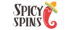 Spicy Spins Logo