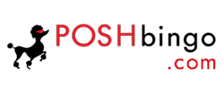 250% up to £250 1st Deposit Bonus from Posh Bingo Casino