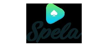100% up to £200 + 100 Spins on Starburst 1st Deposit Bonus from Spela Casino