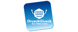 100% up to £100 + 50 Spins on Spinning Wilds 1st Deposit Bonus from DrueckGlueck Casino