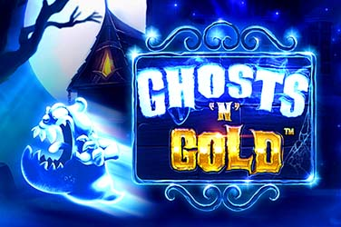 Ghosts'n'Gold