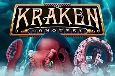 Kraken Conquest