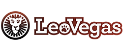 Up to £400 + 100 Spins Welcome Package from LeoVegas Casino
