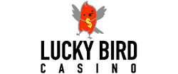 400% up to €80 1st Deposit Bonus from Lucky Bird Casino
