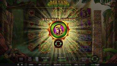 mayan wild mystery 5