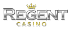 Up to £200 + 100 Spins Welcome Package from Regent Casino