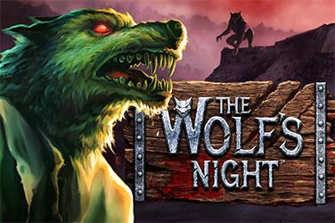 The Wolf's Night