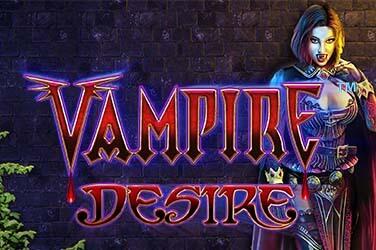 Vampire Desire