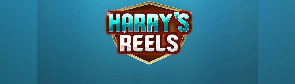 Harry's Reels
