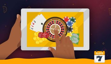 10 Free Slots For iPad Lovers When Want to Play Something Quick