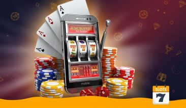 Best Casino Slots Apps That Are Easy to Install