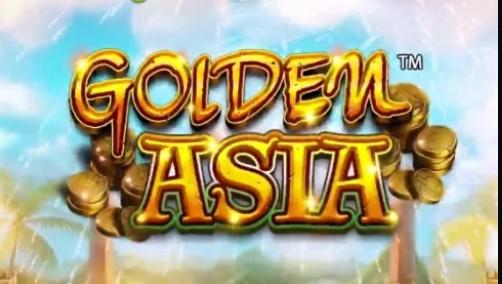 Golden Asia Low
