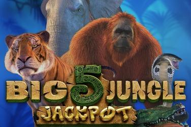 Big5 Jungle Jackpot