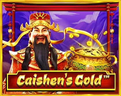 Caishen's Gold™