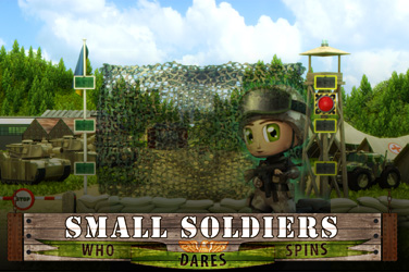 Small Soliders