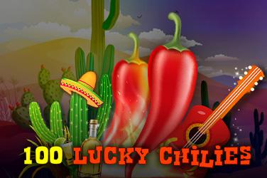 100 Hot Chillies