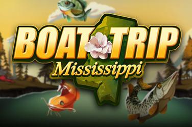 Boat Trip Mississippi
