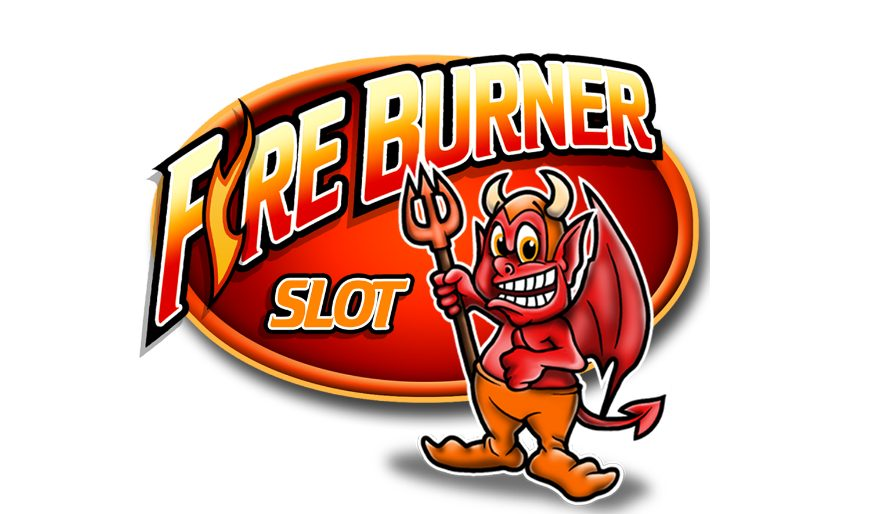 Fire Burner Slot