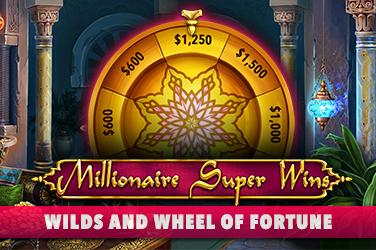 Millionaire Super Wins