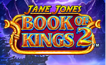 Jane Jones Book of Kings 2