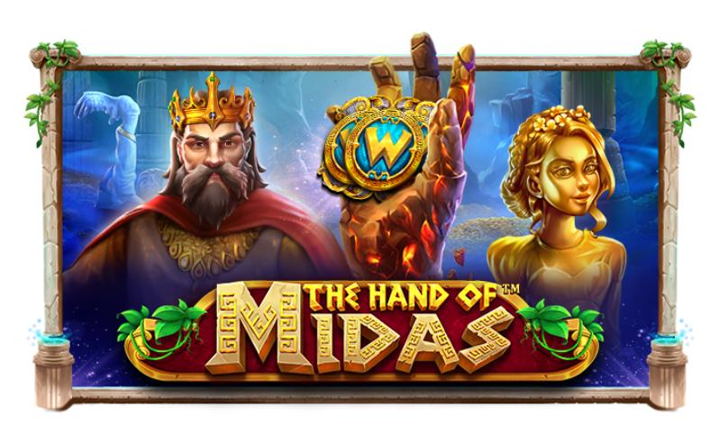 The Hand of Midas™