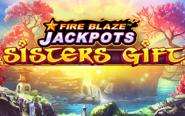 Fire Blaze: Sisters Gift