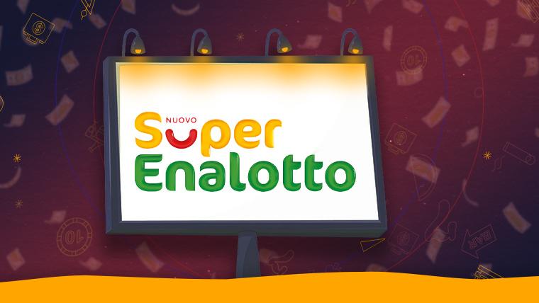 Italy SuperEnalotto 6/90