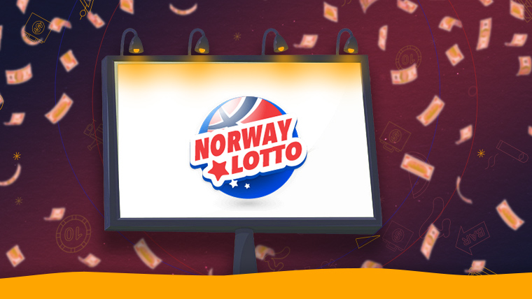 Norway Lottery 7/34