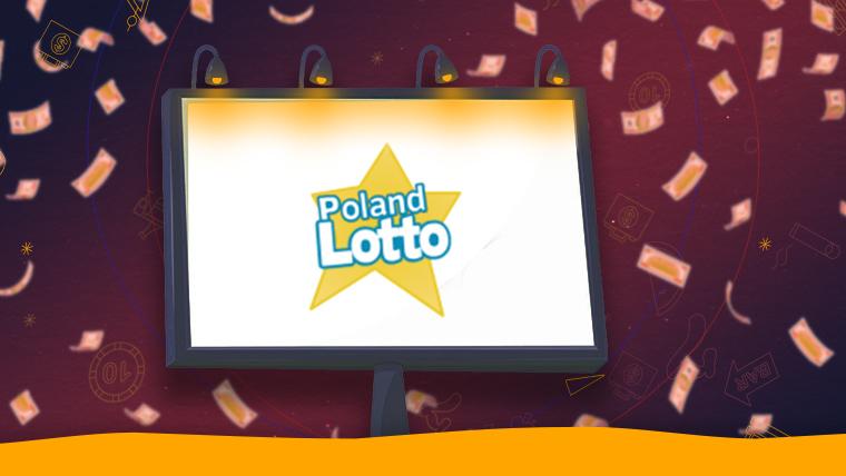Polish Lottery 6/49