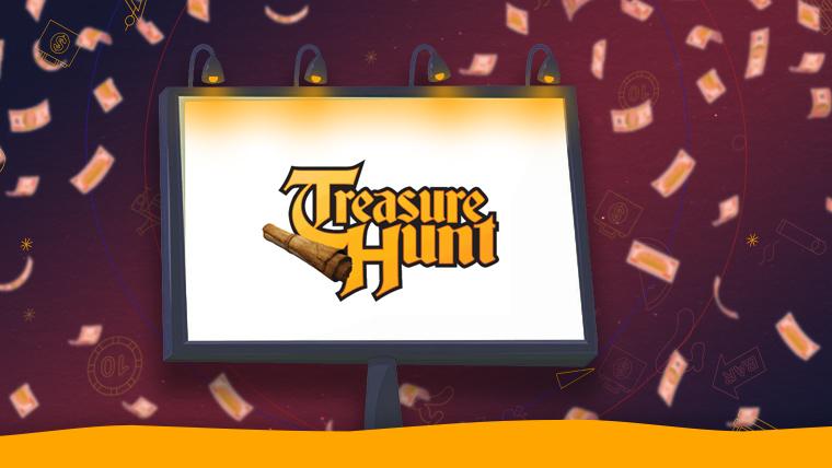 Lotto USA Pennsylvania Treasure Hunt 5/30