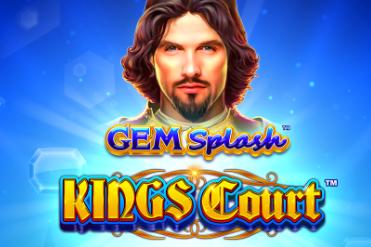 Kings Court: Gem Splash