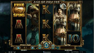 Age of Pirates Theme & Graphics