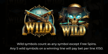 Age of Pirates Wild