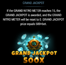 Cave of Fortune Grand Jackpot