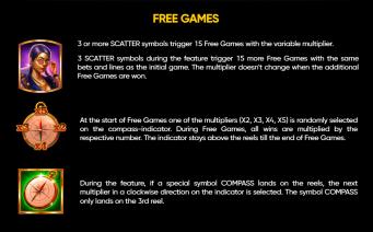 Around the World Free Games