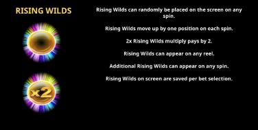Atlantis Rising Wilds