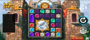 Golden Castle Theme & Graphics