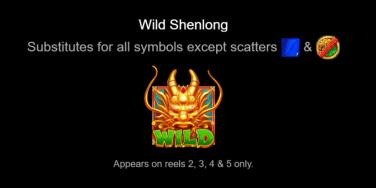 Lightning ShenLong Wild